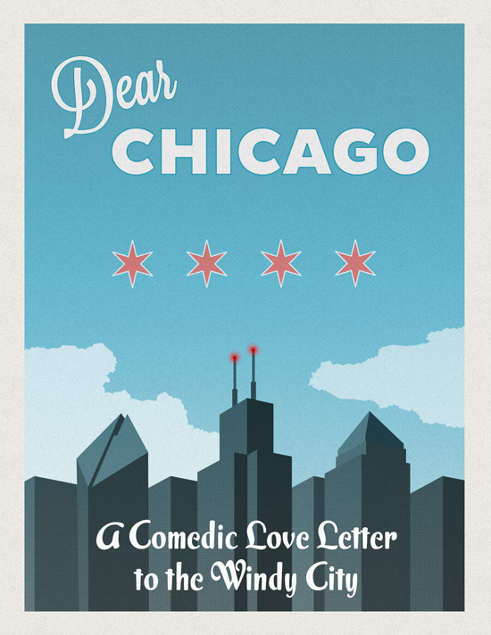 Dear chicago tile