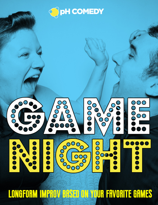 Game night tile