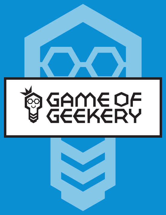 Game of geekery tile