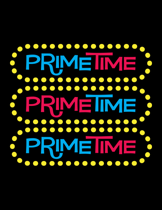 Prime time chicago tile