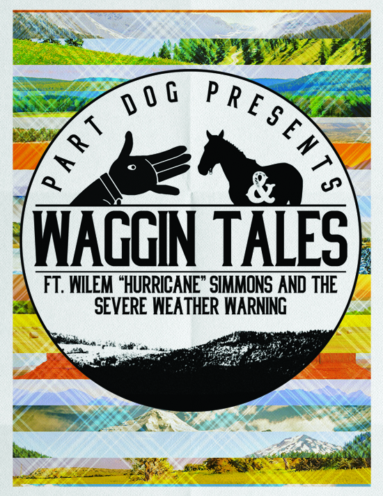 Waggintales tile